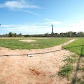 Rockne Community Recreation Center Ballfields