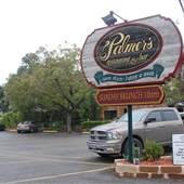 Palmer's Restaurant, Bar & Courtyard