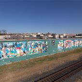 City of San Marcos Murals & Art