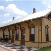 Kyle Railroad Depot and Heritage Center