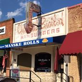 Gil's Broiler and Manske Roll Bakery