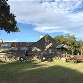 Old Ponderosa Ranch