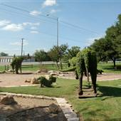 Chisholm Trail Memorial Park